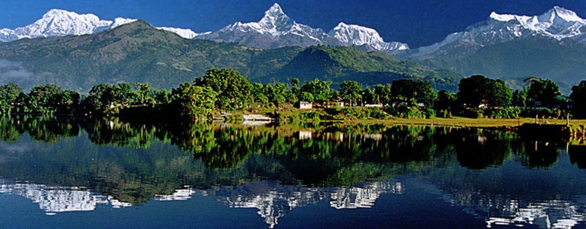 Pokhara-Cargo