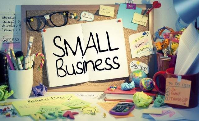 UK Small Business Ideas