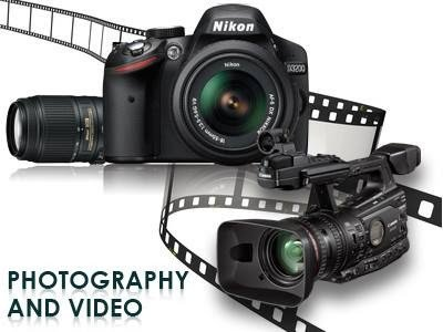 Photography and Videography in Woolwich (Prasamsa E-Media)